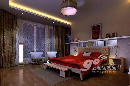 卧室九大设计法则 营造浪漫美窝(全文)