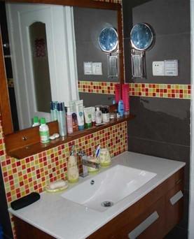 厨房卫生间水路改造的设计思路 全文高清图片