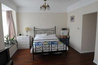 卧室装修效果图35