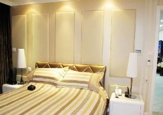 卧室装修效果图37