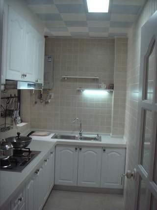 厨房装修效果图31