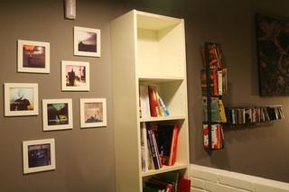 照片墙装修效果图4