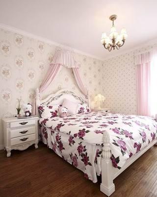 卧室装修效果图6