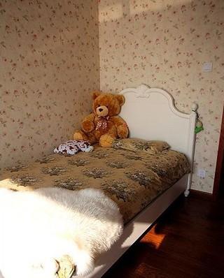 卧室装修效果图7
