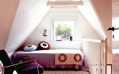 卧室设计 三步成就小卧室的大空间(全文)