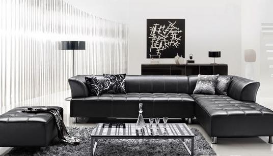 客厅沙发色彩大展示