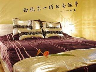 卧室装修效果图92