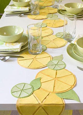 餐桌装修效果图10