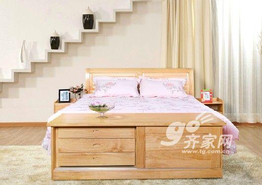 测评: 风雅松松木实木家具 环保家具中的精品