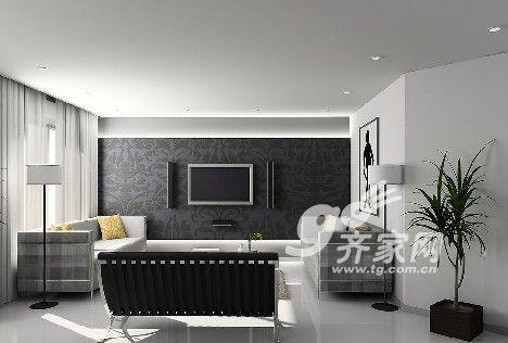 时尚家居方案 家居装修设计七大配色(2)