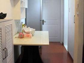 37平mini房 花5万装出二室一厅