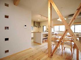 10万省钱简装 白领的独居日式房