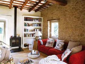 102平西班牙風 溫馨小屋現代與傳統交織