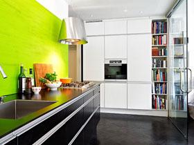 舒适简洁单身公寓 丰富多彩小户型