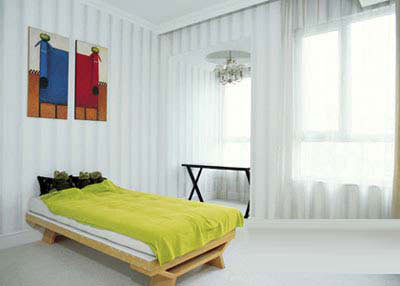 10-20平臥室裝修 合理設計小空間