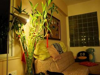 70平两房翻新 经济装修实在家