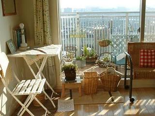 88平私密两居室 令人心动清新精致窝