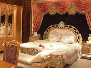 13款诱惑卧室奢华装修 舒适高雅休憩感