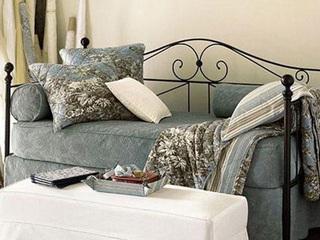简约欧式沙发设计 既高雅又落落大方