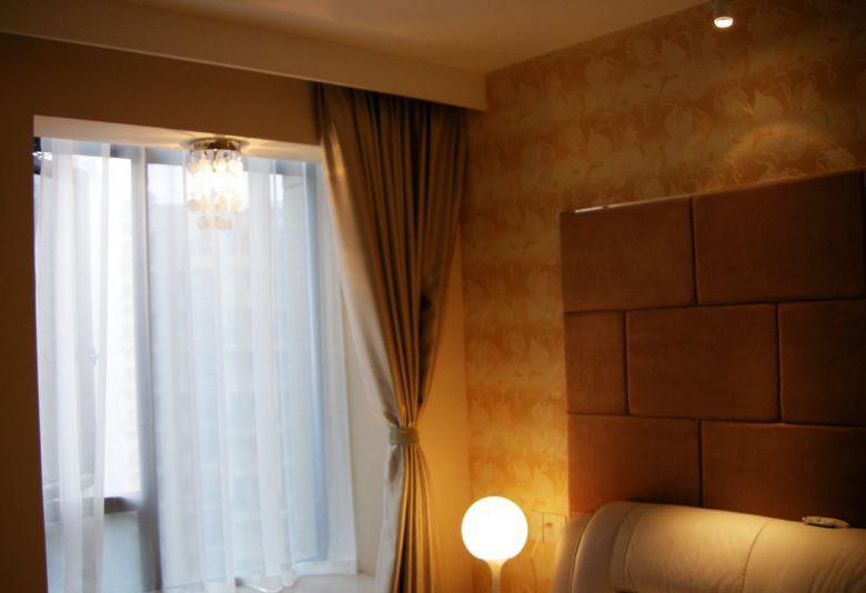 舒適品位家居 100平方打造經典美式裝飾
