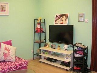 47平小窝隔成两室两厅 简单实用装