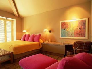 50平两室一厅 小户型绝色装修