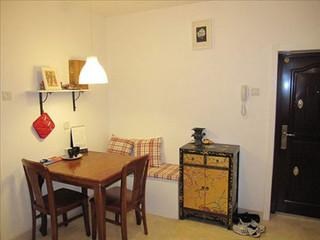 70平两室一厅老房改造 自己琢磨出的舒服家