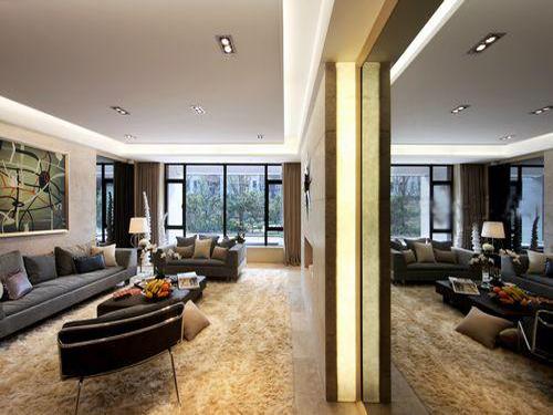 通透豪宅以景悅室 演繹非凡設計