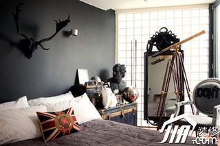 卧室装修效果图113
