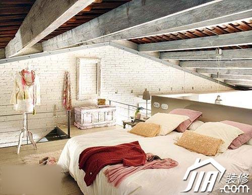 床装修效果图62