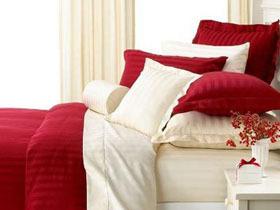 风格各异床品 异域风情浪漫卧室