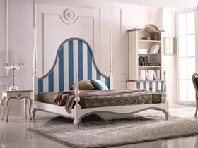 浪漫维度 6款3千至一万元地中海双人床