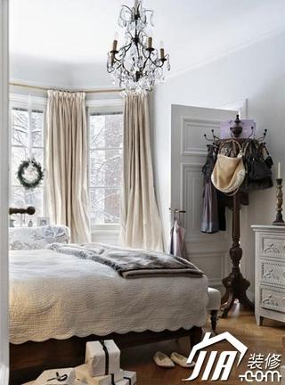 卧室装修效果图142