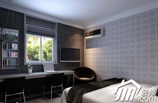 卧室装修效果图157