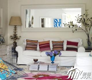沙发装修效果图150