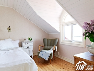 卧室装修效果图177