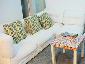 80后女强人 102平打造可爱DIY风格的家
