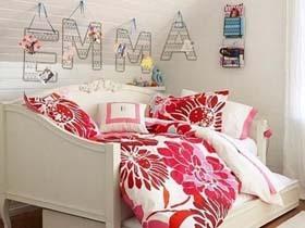 20款卧室装修大集合 让你做个好梦