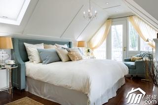 床装修效果图140