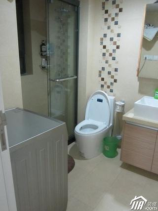 卫生间装修效果图49