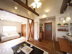 新婚燕尔 80后夫妻携手打造94平温馨公寓