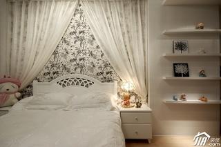 卧室装修效果图233