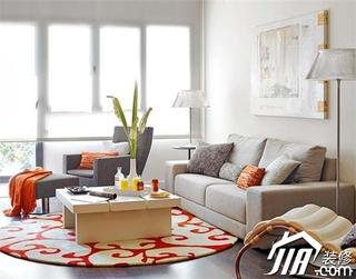沙发装修效果图254