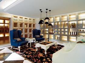 超浪漫地中海 450平裝經典豪華別墅的家
