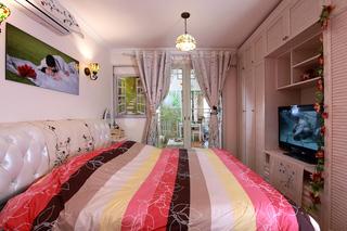 卧室装修效果图236
