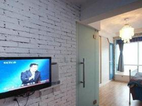 抠抠族2万装 35平中海式浪漫优雅的家