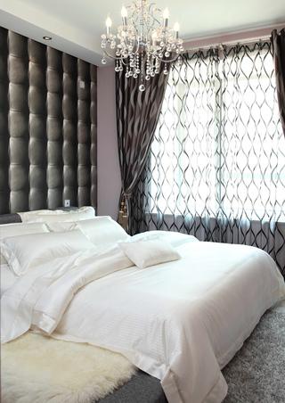 卧室装修效果图246