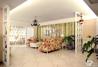 沙发装修效果图281