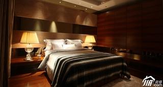 卧室装修效果图251