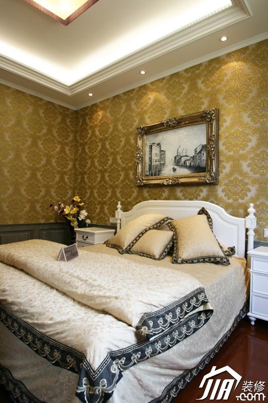 卧室装修效果图253